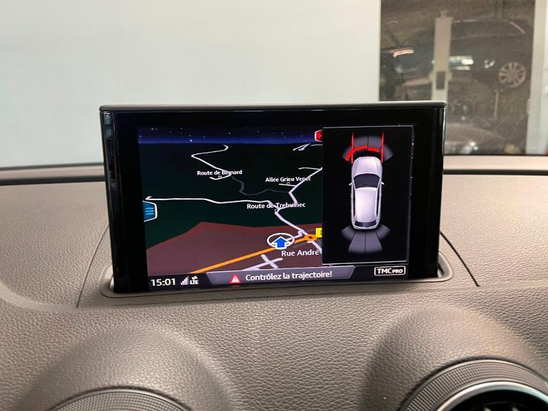 Photo 15 de l'offre de AUDI A3 Sportback 1.6 TDI 116ch Business line à 16900€ chez Dugast automobiles