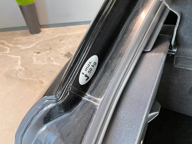 Photo 11 de l'offre de AUDI A1 1.8 TFSI 192ch S line S tronic 7 à 20900€ chez Dugast automobiles