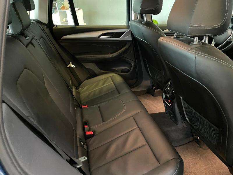 Photo 8 de l'offre de BMW X3 XDRIVE 20DA 190ch LOUNGE PLUS à 35900€ chez Dugast automobiles