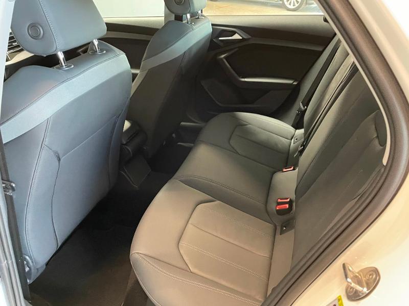 Photo 10 de l'offre de AUDI A1 Sportback 30 TFSI 116ch Design Luxe à 23900€ chez Dugast automobiles