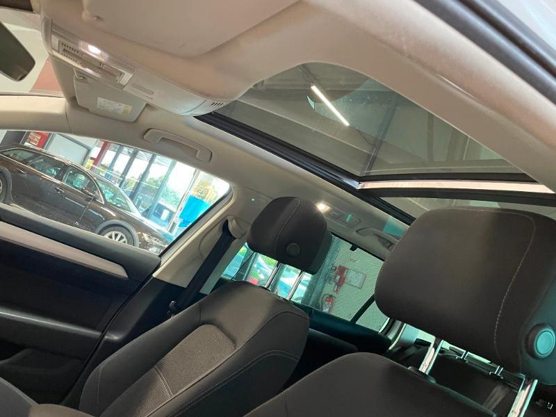 Photo 13 de l'offre de VOLKSWAGEN Passat 1.6 TDI 120ch BlueMotion Technology Confortline Business DSG7 à 12900€ chez Dugast automobiles