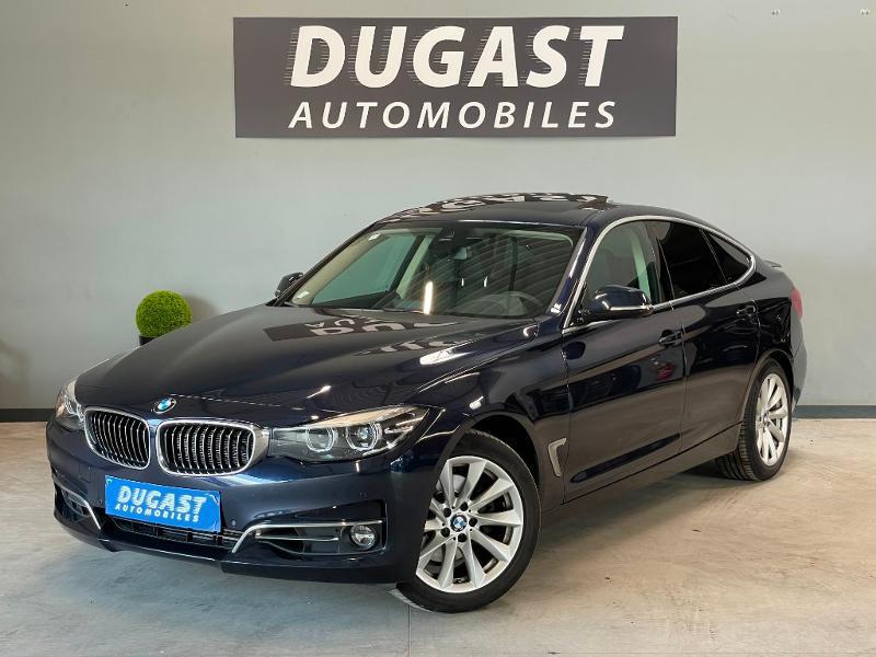 Photo 2 de l'offre de BMW Serie 3 Gran Turismo 330dA 258ch Luxury Ultimate Euro6c à 32900€ chez Dugast automobiles