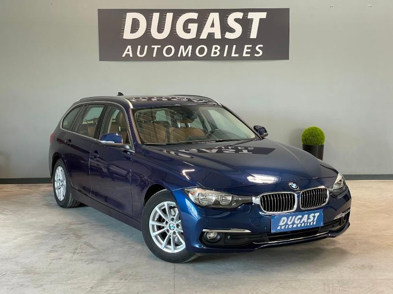 Photo 1 de l'offre de BMW Serie 3 Touring 320dA 163ch EfficientDynamics Edition Luxury à 20900€ chez Dugast automobiles