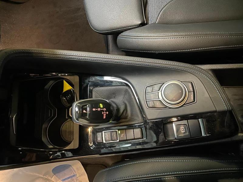 Photo 19 de l'offre de BMW X2 sDrive18dA 150ch M Sport à 39900€ chez Dugast automobiles
