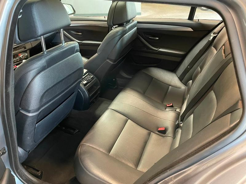Photo 13 de l'offre de BMW Serie 5 Touring 520dA xDrive 190ch M Sport à 17700€ chez Dugast automobiles