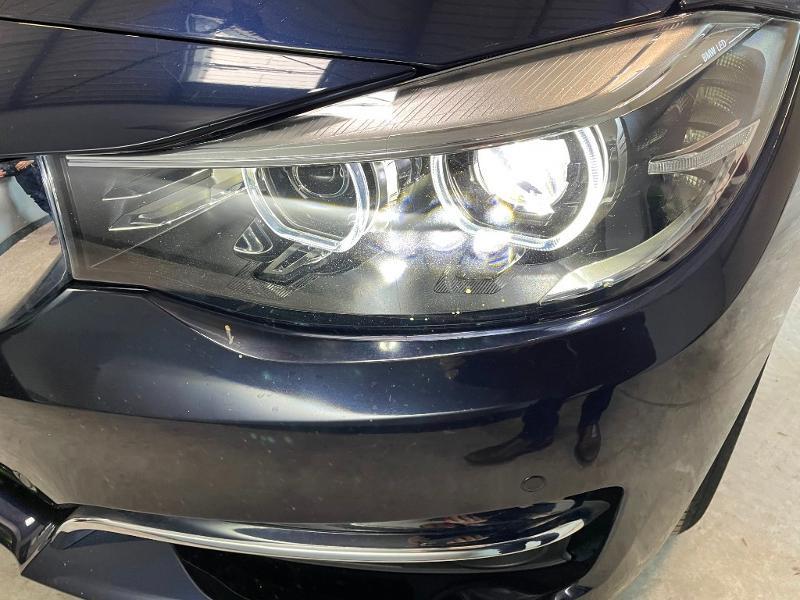 Photo 26 de l'offre de BMW Serie 3 Gran Turismo 330dA 258ch Luxury Ultimate Euro6c à 32900€ chez Dugast automobiles