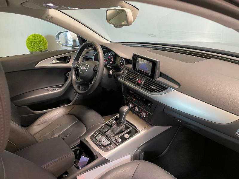 Photo 4 de l'offre de AUDI A6 Avant 2.0 TFSI 252ch Business Executive S tronic 7 à 32900€ chez Dugast automobiles