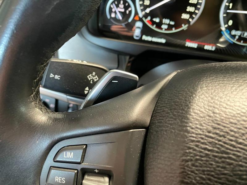 Photo 26 de l'offre de BMW X6 xDrive 30dA 258ch Edition à 44900€ chez Dugast automobiles