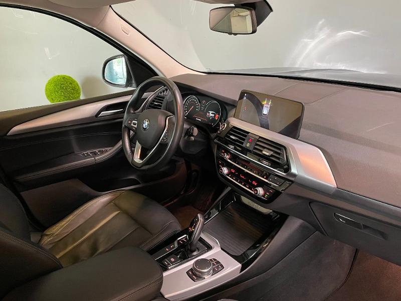 Photo 5 de l'offre de BMW X3 XDRIVE 20DA 190ch LOUNGE PLUS à 35900€ chez Dugast automobiles