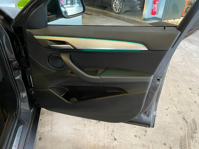 Photo 8 de l'offre de BMW X2 sDrive18dA 150ch M Sport à 39900€ chez Dugast automobiles