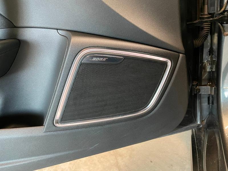 Photo 20 de l'offre de AUDI A1 Sportback 1.4 TFSI 185ch S line S tronic 7 à 18900€ chez Dugast automobiles