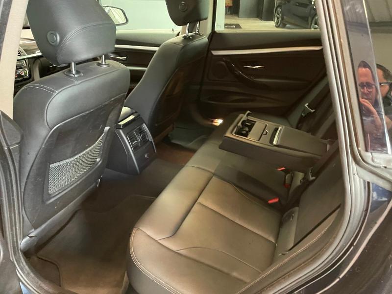 Photo 14 de l'offre de BMW Serie 3 Gran Turismo 330dA 258ch Luxury Ultimate Euro6c à 32900€ chez Dugast automobiles