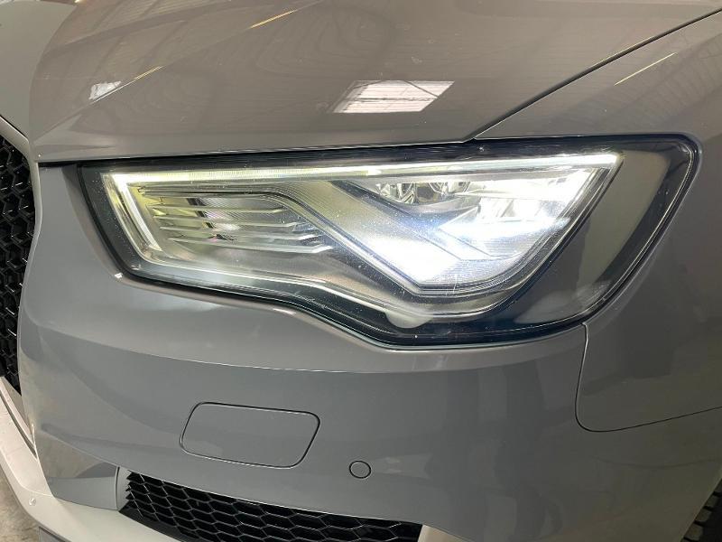 Photo 25 de l'offre de AUDI RS3 Sportback 2.5 TFSI 367ch quattro S tronic 7 à 48900€ chez Dugast automobiles