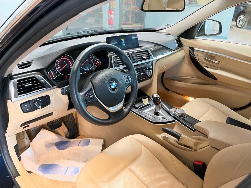 Photo 14 de l'offre de BMW Serie 3 330eA 252ch Luxury à 28900€ chez Dugast automobiles