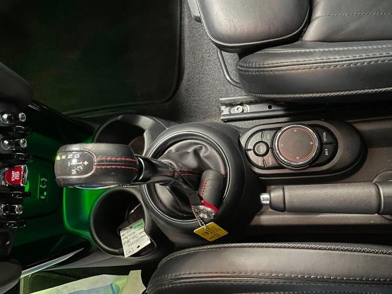 Photo 17 de l'offre de MINI Mini Cooper S 211ch John Cooper Works Edition BVA à 28900€ chez Dugast automobiles