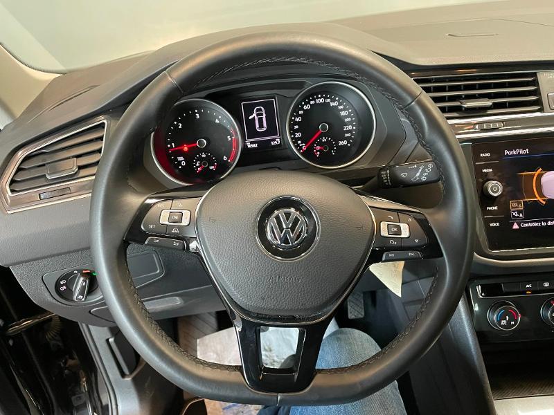Photo 15 de l'offre de VOLKSWAGEN Tiguan 2.0 TDI 150ch Trendline Business à 25900€ chez Dugast automobiles