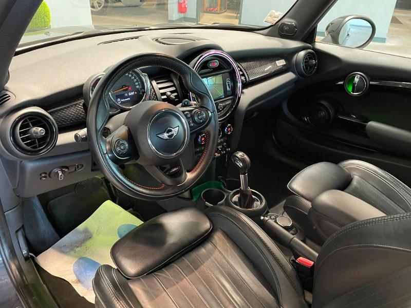 Photo 11 de l'offre de MINI Mini Cooper S 211ch John Cooper Works Edition BVA à 28900€ chez Dugast automobiles
