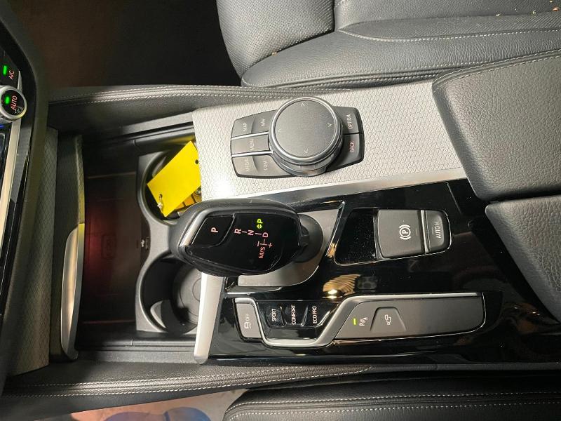 Photo 27 de l'offre de BMW Serie 5 M550dA xDrive 400ch Steptronic à 53900€ chez Dugast automobiles