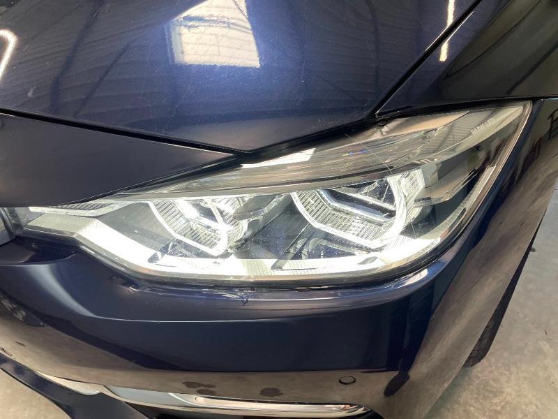Photo 25 de l'offre de BMW Serie 3 330eA 252ch Luxury à 28900€ chez Dugast automobiles