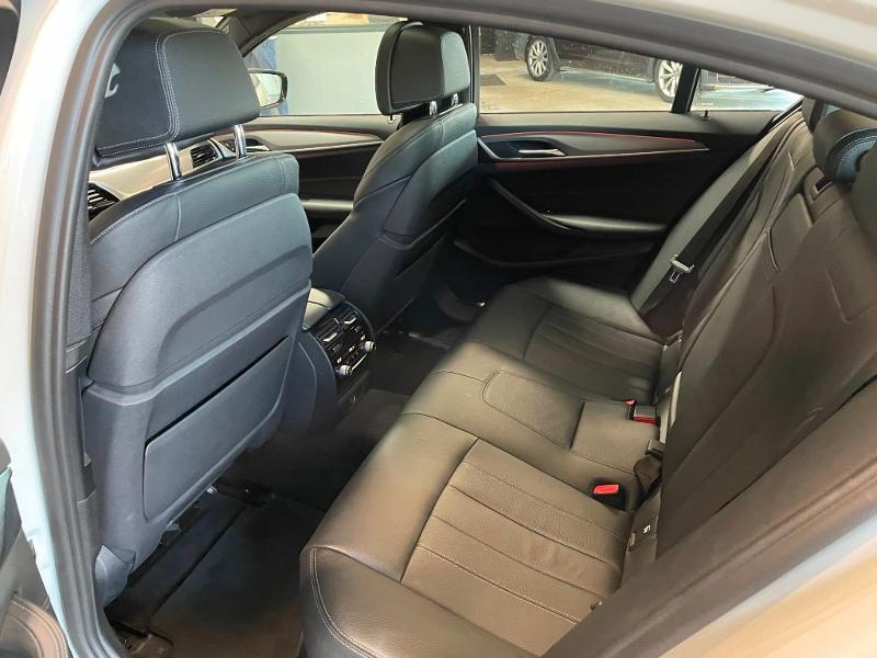 Photo 15 de l'offre de BMW Serie 5 M550dA xDrive 400ch Steptronic à 53900€ chez Dugast automobiles