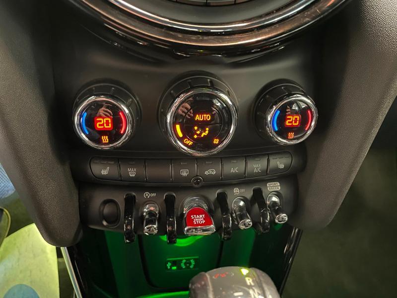 Photo 16 de l'offre de MINI Mini Cooper S 211ch John Cooper Works Edition BVA à 28900€ chez Dugast automobiles