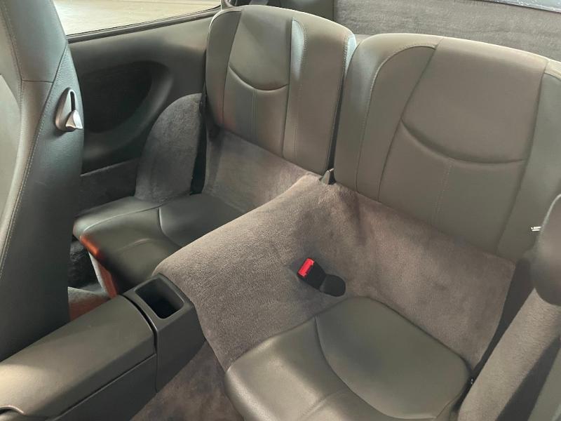 Photo 10 de l'offre de PORSCHE 911 Coupe Carrera S TipTronic S à 45900€ chez Dugast automobiles