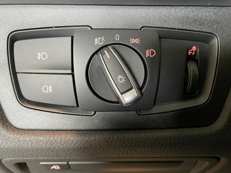 Photo 19 de l'offre de BMW Serie 4 Gran Coupe 420d 190ch Luxury Euro6c à 27900€ chez Dugast automobiles