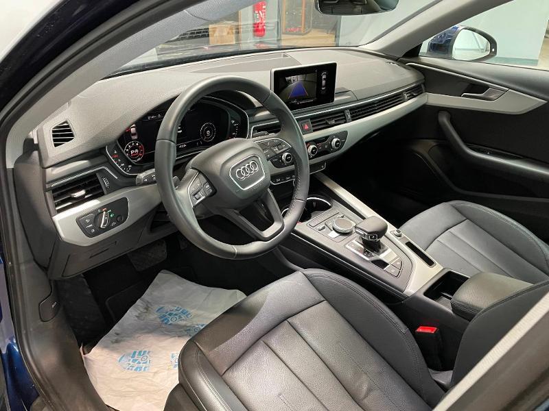 Photo 13 de l'offre de AUDI A4 35 TFSI 150ch Business line S tronic 7 Euro6d-T à 25900€ chez Dugast automobiles