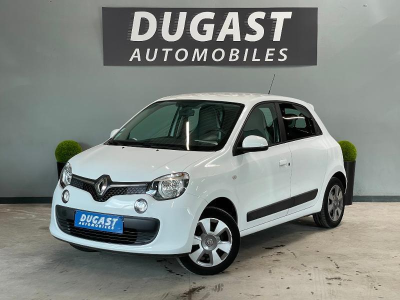 Photo 2 de l'offre de RENAULT Twingo 1.0 SCe 70ch Zen Euro6 à 6900€ chez Dugast automobiles