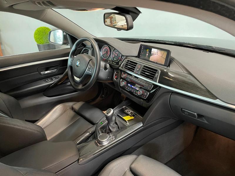 Photo 5 de l'offre de BMW Serie 4 Gran Coupe 420d 190ch Luxury Euro6c à 27900€ chez Dugast automobiles