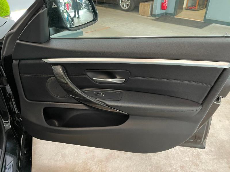 Photo 8 de l'offre de BMW Serie 4 Gran Coupe 420d 190ch Luxury Euro6c à 27900€ chez Dugast automobiles