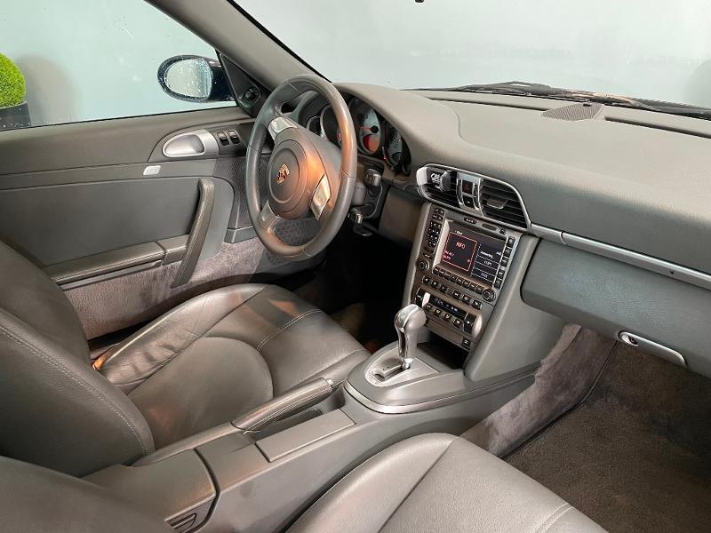 Photo 5 de l'offre de PORSCHE 911 Coupe Carrera S TipTronic S à 45900€ chez Dugast automobiles