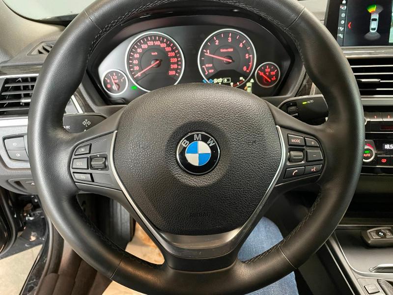 Photo 20 de l'offre de BMW Serie 4 Gran Coupe 420d 190ch Luxury Euro6c à 27900€ chez Dugast automobiles
