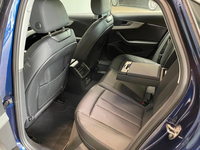 Photo 12 de l'offre de AUDI A4 35 TFSI 150ch Business line S tronic 7 Euro6d-T à 25900€ chez Dugast automobiles