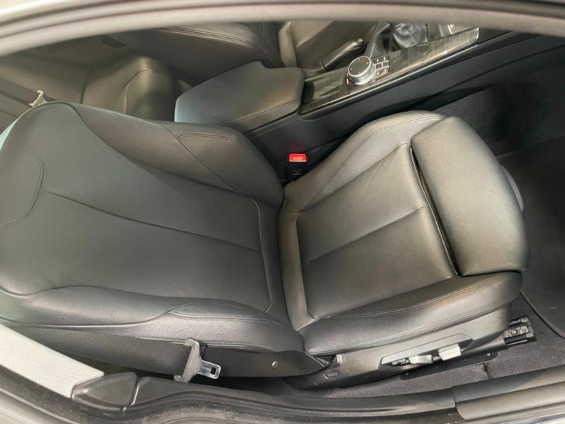 Photo 6 de l'offre de BMW Serie 4 Gran Coupe 420d 190ch Luxury Euro6c à 27900€ chez Dugast automobiles