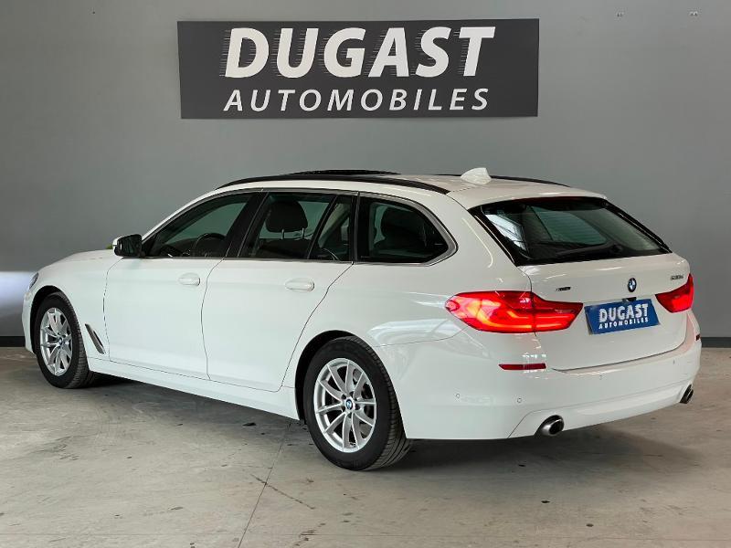 Photo 3 de l'offre de BMW Serie 5 Touring 530dA xDrive 265ch Business Steptronic à 31900€ chez Dugast automobiles