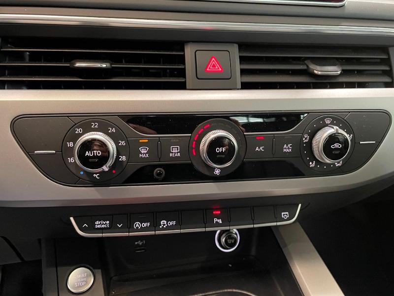 Photo 22 de l'offre de AUDI A4 35 TFSI 150ch Business line S tronic 7 Euro6d-T à 25900€ chez Dugast automobiles