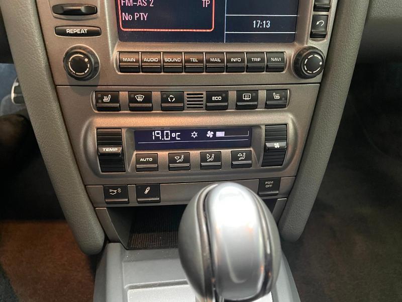 Photo 15 de l'offre de PORSCHE 911 Coupe Carrera S TipTronic S à 45900€ chez Dugast automobiles