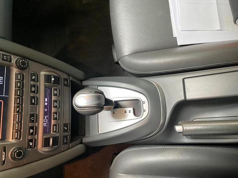 Photo 16 de l'offre de PORSCHE 911 Coupe Carrera S TipTronic S à 45900€ chez Dugast automobiles