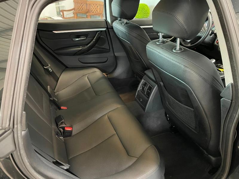 Photo 9 de l'offre de BMW Serie 4 Gran Coupe 420d 190ch Luxury Euro6c à 27900€ chez Dugast automobiles