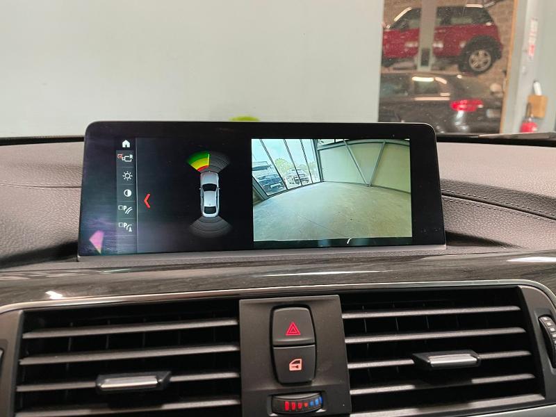 Photo 21 de l'offre de BMW Serie 4 Gran Coupe 420d 190ch Luxury Euro6c à 27900€ chez Dugast automobiles