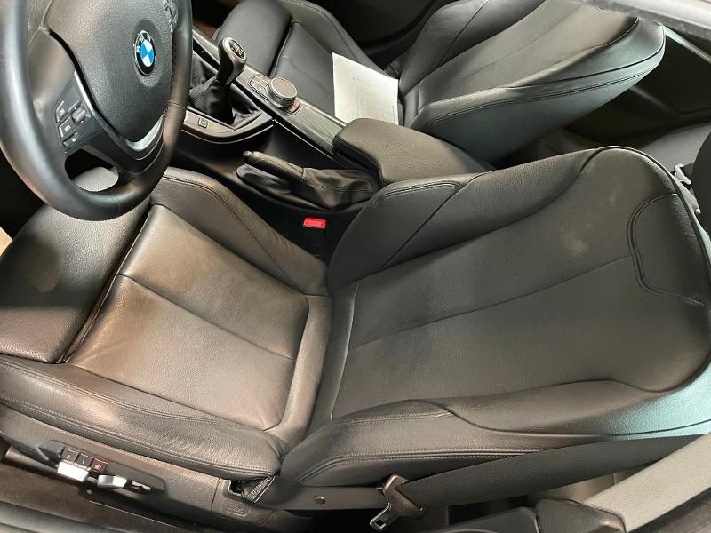 Photo 17 de l'offre de BMW Serie 4 Gran Coupe 420d 190ch Luxury Euro6c à 27900€ chez Dugast automobiles
