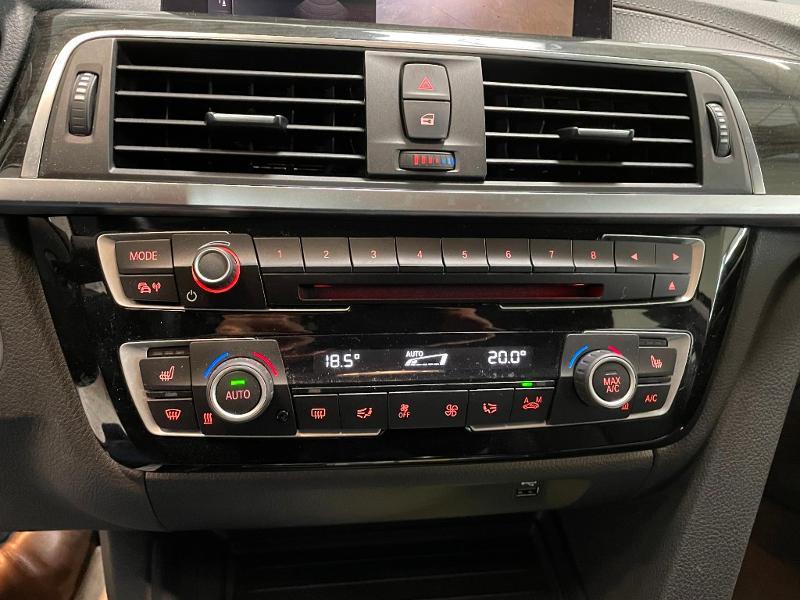 Photo 22 de l'offre de BMW Serie 4 Gran Coupe 420d 190ch Luxury Euro6c à 27900€ chez Dugast automobiles