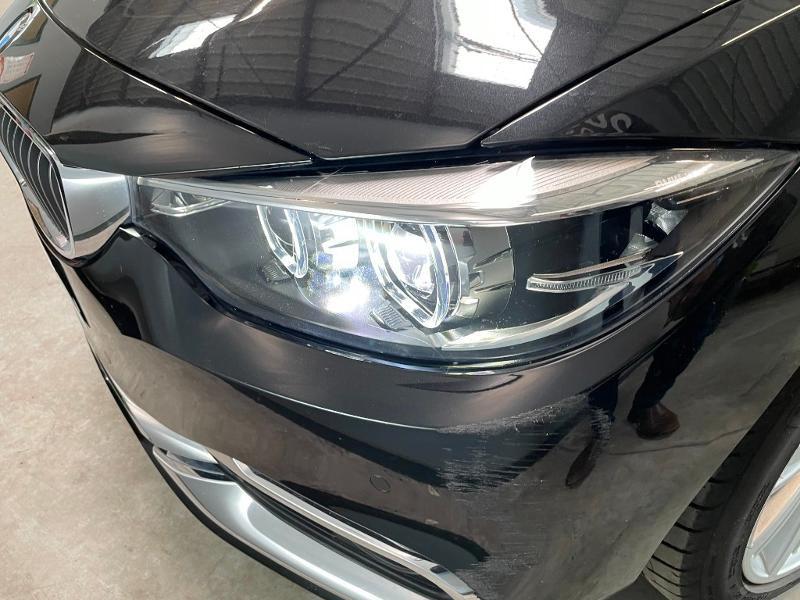 Photo 16 de l'offre de BMW Serie 4 Gran Coupe 420d 190ch Luxury Euro6c à 27900€ chez Dugast automobiles