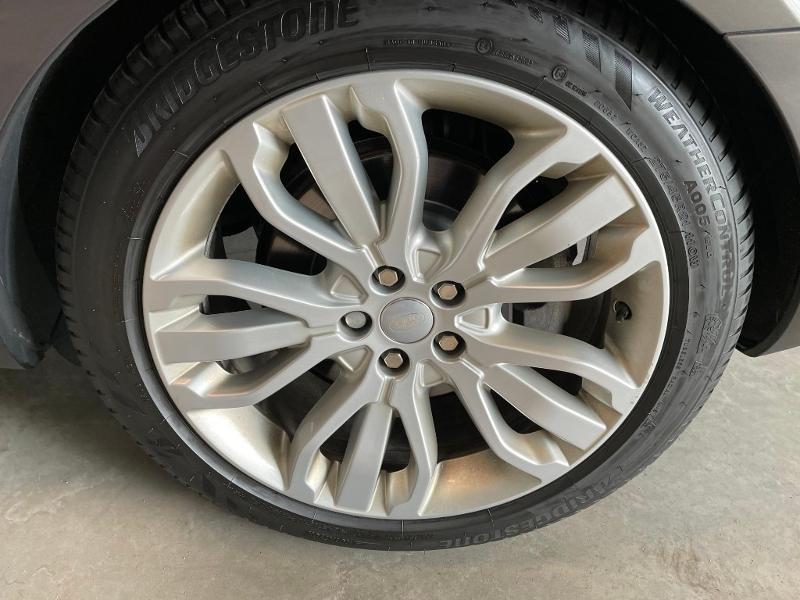 Photo 19 de l'offre de LAND-ROVER Range Rover Sport 3.0 TDV6 258 HSE Dynamic Mark IV à 35900€ chez Dugast automobiles