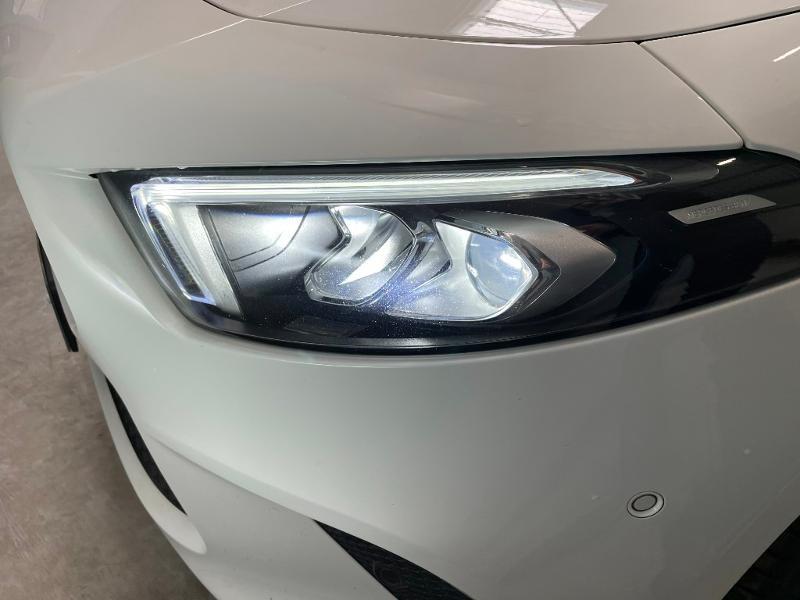 Photo 22 de l'offre de MERCEDES-BENZ Classe A 180 d 116ch Progressive Line 7G-DCT à 24900€ chez Dugast automobiles