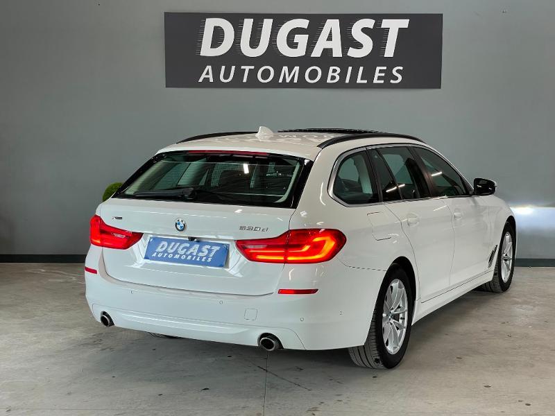 Photo 4 de l'offre de BMW Serie 5 Touring 530dA xDrive 265ch Business Steptronic à 31900€ chez Dugast automobiles