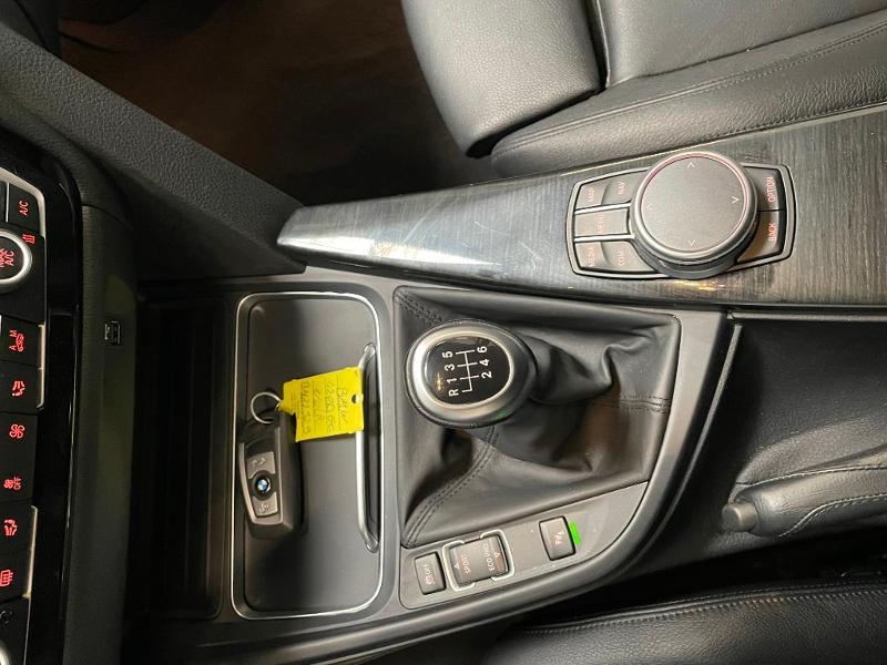 Photo 23 de l'offre de BMW Serie 4 Gran Coupe 420d 190ch Luxury Euro6c à 27900€ chez Dugast automobiles