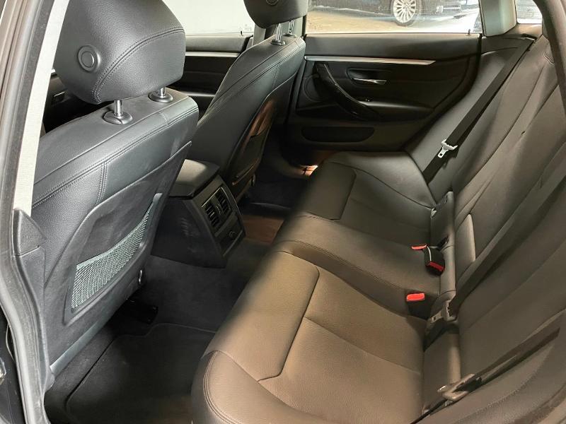 Photo 14 de l'offre de BMW Serie 4 Gran Coupe 420d 190ch Luxury Euro6c à 27900€ chez Dugast automobiles