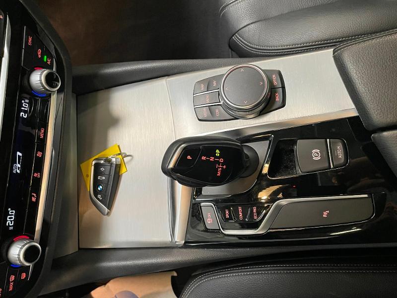 Photo 23 de l'offre de BMW Serie 5 Touring 530dA xDrive 265ch Business Steptronic à 29900€ chez Dugast automobiles